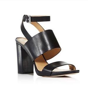 Michael Kors Arden block heel sandals